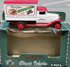100 43 Chevy Truck Amazoncom Ertl Classic Vehicles Anheuser Busch Budweiser Beer 1930