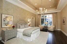 Elegant Master Bedroom Decor