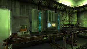 biological research station the vault fallout wiki fallout 4