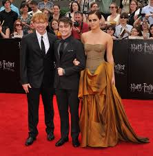 100 Rupert Grint Ice Cream Truck Radcliffe Watson Felton Mull Options If Harry Potter Hadn