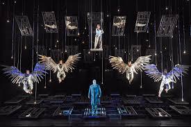 Make It A Wonderful Life by Iu Opera Theater To Present Collegiate Premiere Of U0027it U0027s A
