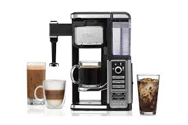Ninja Coffee Bar Single Serve System With Built In Frother