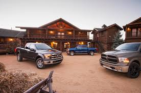 100 Ford Trucks Vs Chevy Trucks Comparison 2015 F150 Vs Ram 1500 Vs Chevrolet Silverado