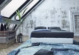 chambre gris bleu chambre bleu grise et beige 28 modèles classiques et modernes