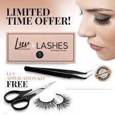 MAGNETIC EYELASHES   Magnetic Lashes   Magnetic False Eyelashes   Similar  Ardell Magnetic Eyelashes   Ebook From Luvlashes Storefront