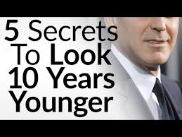 Click Here For The Video How To Look Great Over Age Of 50