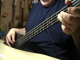 Whose Bed Shania Twain by Shania Twain Whose Bed Have Your Boots Been Under Bass Cover Youtube