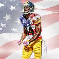 Pittsburgh Steelers Iron Curtain Defense by Antonio Brown Nfl Pittsburgh Steelers Favorite Team