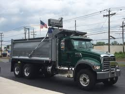 Mack Dump Trucks In Souderton, PA For Sale ▷ Used Trucks On ... Used Mack Dump Trucks For Saleporter Truck Sales Houston Tx Youtube In Military Service Wikipedia Red C Buddy L Ardiafm Rd690s For Sale Sparrow Bush New York Price 28900 Year Tri Axle Dump Truck My Pictures Pinterest Rd688sx Boston Massachusetts 27500 In Jersey Sale On Buyllsearch 2015 Granite Gu433 Heavy Duty 26984 Miles Tandem Wwwtopsimagescom Material Hauling V Mcgee Trucking Memphis Tn Rock Sand Indiana 1984 Dm685s Item Da2926 Sold November 1