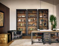 Home Office Design Ideas 21 Industrial Home Office Designs ... Inspiring Contemporary Industrial Design Photos Best Idea Home Decor 77 Fniture Capvating Eclectic Home Decorating Ideas The Interior Office In This Is Pticularly Modern With Glass Decor Loft Pinterest Plans Incredible Industrial Design Ideas Guide Froy Blog For Fair Style Kitchen And Top Secrets Prepoessing 30 Inspiration Of 25 Style Decorating Bedrooms Awesome Bedroom Living Room Chic On