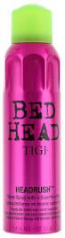 Bed Head Headrush by Makeup спрей блеск для волос Tigi Bed Head Headrush Shine