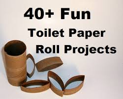 Arts And Crafts Ideas With Toilet Paper Rolls Choice Image Origami