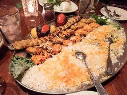 chef s special picture of persian room fine wine kebab
