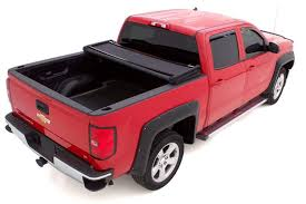 100 Truck Bed Cover Amazoncom Lund 958172 Genesis Elite TriFold Tonneau