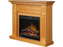 Dimplex Dining Room Wilson Mantel Electric Fireplace