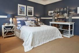 maritimes schlafzimmer flamant aus unserem showroom