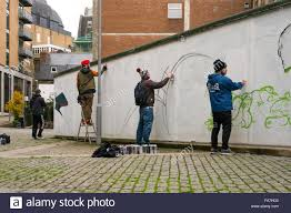 Clarion Alley Mural Project Address by Mural Project Stock Photos U0026 Mural Project Stock Images Alamy