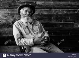 100 Cowboy In Rocking Chair Black And White Stock Photos Images Alamy