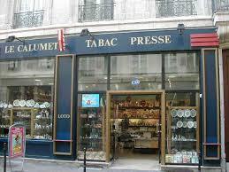 bureau tabac un bureau de tabac pour acheter les cigarettes magasins et
