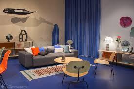 einrichtung in blau farbe des jahres 2020 interiorwelt de