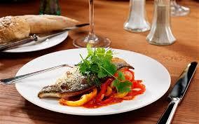 restaurant cuisine in restaurants no better than fast food for health telegraph