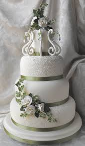 This is one of the most expensive wedding cakes in the world