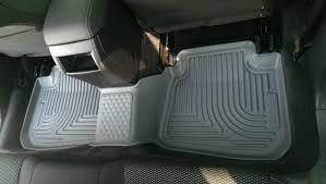 Husky Liner Weatherbeater Floor Mats by Husky Weatherbeaters Available Subaru Outback Subaru Outback
