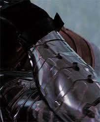 Gif Sebastian Stan Winter Soldier Bucky Barnes Metal Arm