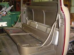 Is There A Source For A Bench Seat For 1947-54? | Classic Parts Talk 1954 Chevrolet Panel Truck For Sale Classiccarscom Cc910526 210 Sedan Green Classic 4 Door Chevy 1980 Trucks Laserdisc Youtube Videos Pinterest Scotts Hotrods 4854 Chevygmc Bolton Ifs Sctshotrods Intertional Harvester Pickup Classics On Cabover Is The Ultimate In Living Quarters Hot Rod Network 3100 Cc896558 For Best Resource Cc945500 Betty 4954 Axle Lowering A 49 Restoring