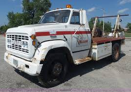 100 1969 Gmc Truck For Sale GMC 5500 Flatbed Truck Item K7735 SOLD July 28 Con