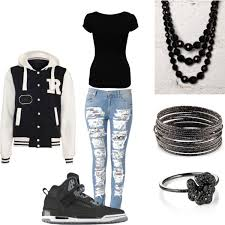 Swag Outfits For Girls School 2014