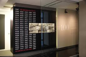 hec montreal bureau toboggan design