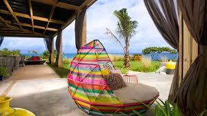 100 Vieques Puerto Rico W Hotel Retreat Spa Island Rockwell Group