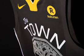 Warriors To Show Oakland Some Love With Debut Of The Town Jerseys