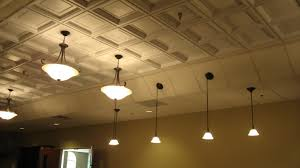 Drop Ceiling Tiles 2x4 Asbestos by The Sophisticated Beauty Of Decorative Ceiling Tiles Lgilab Com