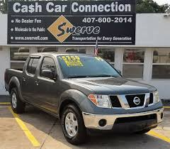Used Trucks Charleston Sc New Used Nissan Frontier For Sale Orlando ...