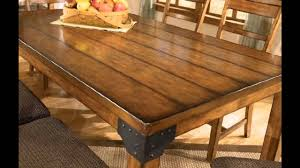 Beautiful Rustic Dining Room Tables   ABCDELedition.com ~ Home ... Top 30 Great Expandable Kitchen Table Square Ding Chairs Unique Entzuckend Large Rustic Wood Tables Design And Depot Canterbury With 5 Bench Room Fniture Ashley Homestore Hcom Piece Counter Height And Set Rustic Wood Ding Table Set Momluvco Beautiful Abcdeleditioncom Home Inviting Ideas Nottingham Solid Black Round Dark W Custom