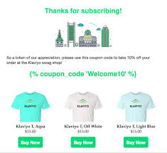 Unique Coupon Codes For Shopify – Klaviyo - Help Center Kversion Shopify Theme Coupon Discount Code 20 Off Best Apps 12 Free To Help You Supercharge Your Shopgenius Trial Ad Spy Tool Drip And Carrier Integration Vs Magento Merchant Maverick How To Add Littledatas Code Snippet Your Store Auto Fetched Codes Though Bigcommerces System Create A Discount In Beeketing Add Unique Codes Recovery Emails Jilt Displaying Amounts Center Promotions Stuntcoders