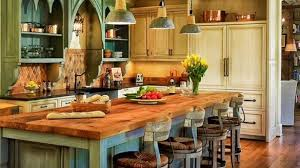 Amusing 100 Country Style Kitchen Ideas For 2018 Rustic Design