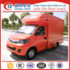 Chery Food Truck Suppliers China,ice Cream Truck Manufacturer China ...