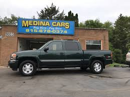 2005 GMC Sierra 1500 For Sale In Richmond, IL 60071 2017 Chevy Silverado 1500 For Sale In Chicago Il Kingdom 1958 Gmc Pickup 4x4 383 Stroked V8 Truck Stock 5844gasr Featured New Used Vehicles Woodstock Benoy Motor Sales Toyota Tacoma Rockford Anderson 230970 2004 Sierra Custom Truck For Ford Car Dealer Lyons Freeway 2016 Ram Limited Consjay2 Sale Near Burr 2010 Ford F350 Super Duty Lariat Diesel Lariat 4x4 618a Waldach Trucks Sunset Of Waterloo Dump Trucks For Sale In Diesel In Illinois Have Gmc Canyon