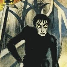 The Cabinet Of Dr Caligari 1920 Analysis by The Cabinet Of Dr Caligari Character Analysis Scifihits Com