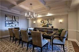 Modern Classic Dining Room Contemporary Modern Retro Classic Igf USA