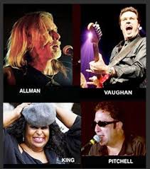 The Legends Live On Show Comes To Kate Feb 24