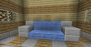 Good Minecraft Living Room Ideas by Cool Minecraft Couch Design 24 On Trends Design Ideas With