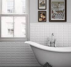 carrelage salle de bain metro carrelage metro salle de bain ides dco pour une grande salle de