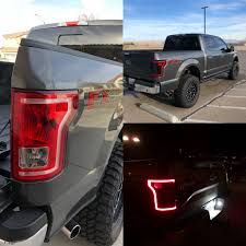 2015-2017 F150 ANZO DRL Outline LED Taillights (Black Housings) 311261 Ford Issues Recalls For F150 Due To Brake Light And Seat 10ft 14ft Lighting Mega Grip Truck Package Cinegear Custom Lights Youtube Backup Auxiliary Lighting Kit Installation Fits All Truck A Brilliant Dealer Just Brought The Lightning Back Kenworth Semi Showing Lights Semitruckgallerycom Led Denton Lewisville Tx Truxx Outfitters Amazoncom Bed Derlson Rail Lightscar 1418 Chevrolet Silverado Xb Tail Complete Housings Mobile Power And Commercial Fleet Accsories Transform Are Bed Lighting For Those Who Work From Dawn Dusk 201518 Running Board Premium F150ledscom