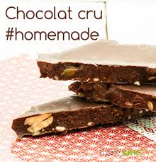 cuisiner cru 70 recettes food faire du chocolat cru maison cuisine saine sans gluten sans lait