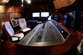 To Make It In Music You Must Know How A Real Studio Works