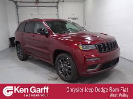 2019 Jeep Truck 4 Door - New 2019 Jeep Grand Cherokee Limited X ...